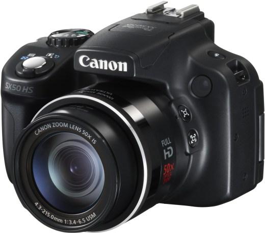 Canon Powershot SX 50