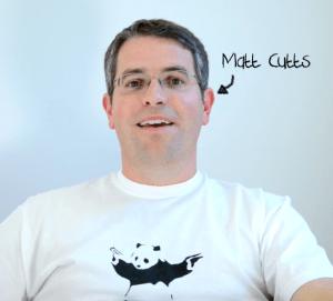 Matt Cutts - Penguin 2.0 update
