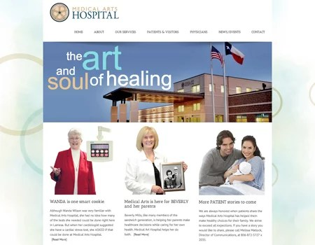 Medical Arts Hospital
