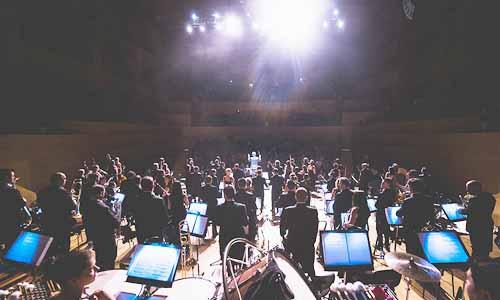 Film Symphony Orchestra Barcelona 5