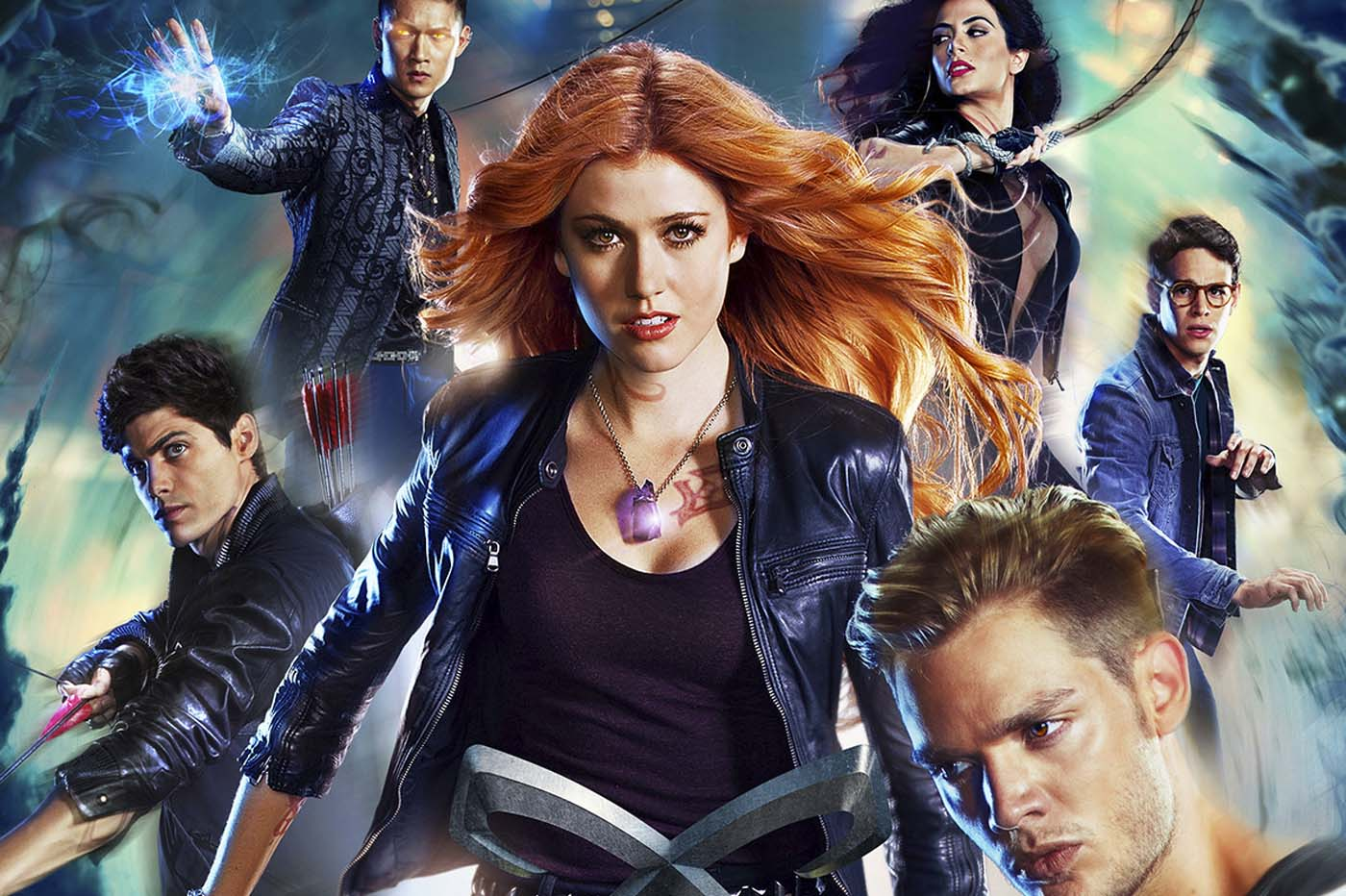 Critica Shadowhunters Netflix