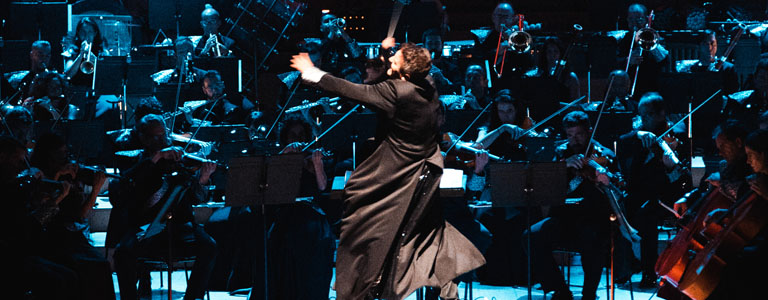 Film Symphony Orchestra FSO Maestro Constantino