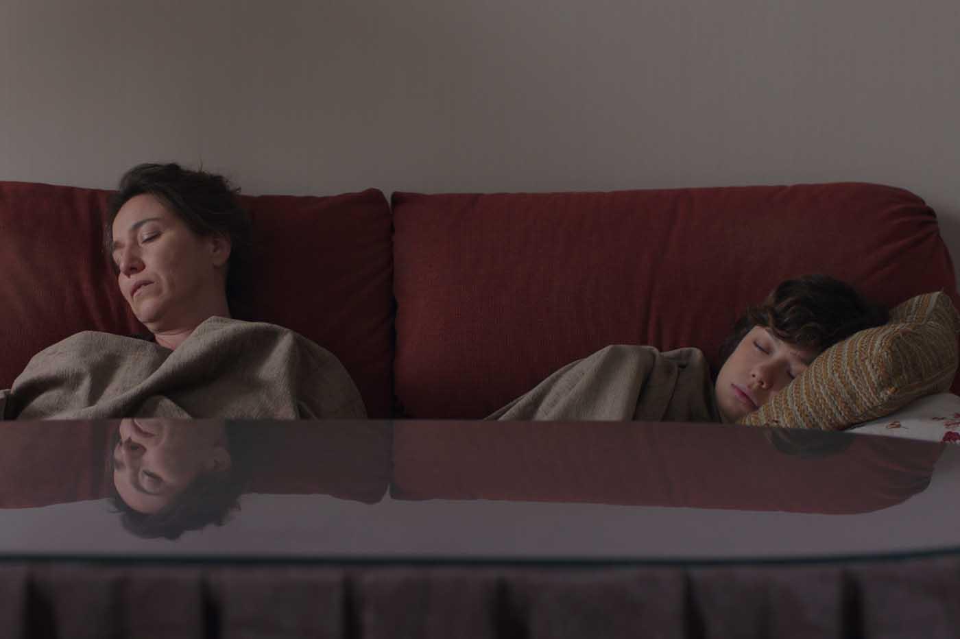 Crítica Viaje al cuarto de una madre