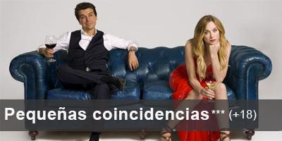 Las mejores series españolas de 2018 Pequeñas coincidencias