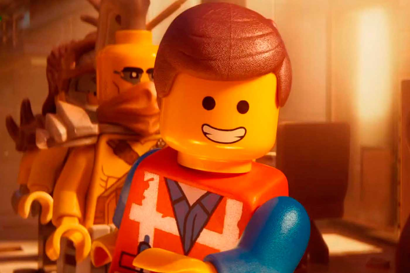 Crítica La Lego película 2