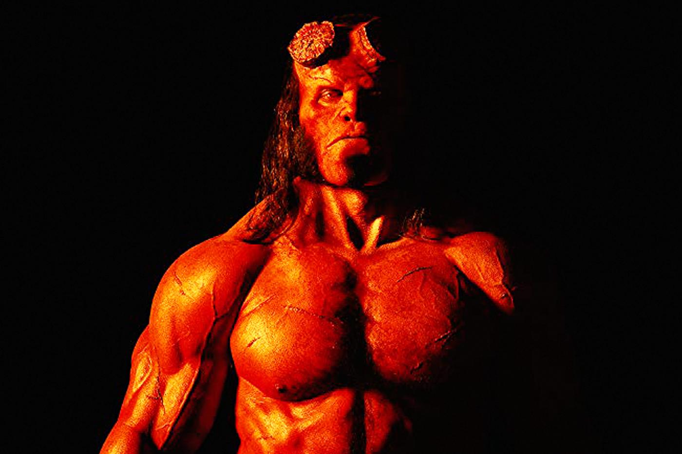 Crítica Hellboy