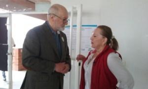 Presidente Contrial-Concejala