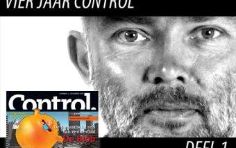 [4 jaar Control] In den beginne… John Vanderaart — held uit het Commodore 64-tijdperk