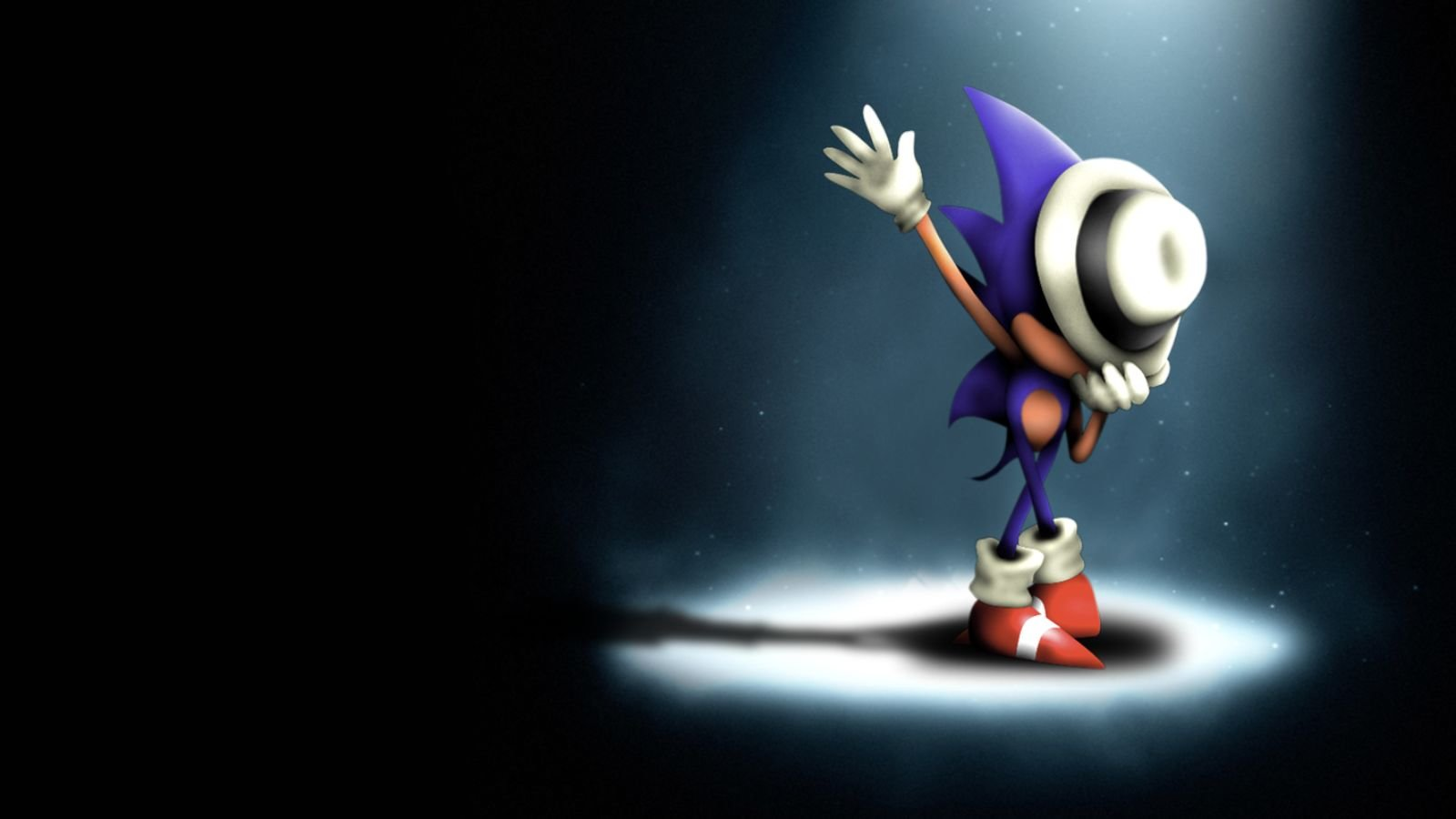 Michael Jackson compôs música de Sonic 3