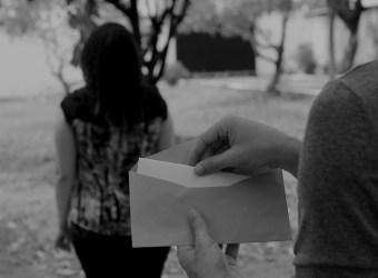 A última carta