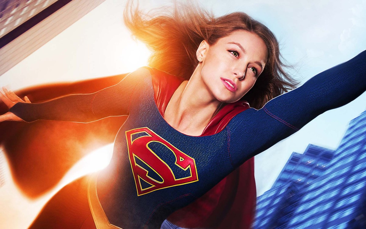 supergirl episode delayed out of respect after paris attacks tv news conversations about her. Black Bedroom Furniture Sets. Home Design Ideas