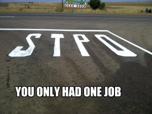Your CRO only has one job