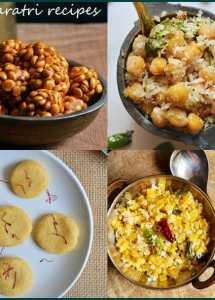 Navaratri recipes list | Navaratri special neivedhyam recipes