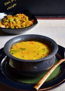 dal fry recipe,how to make restaurant style dal fry recipe} Indian dal recipes