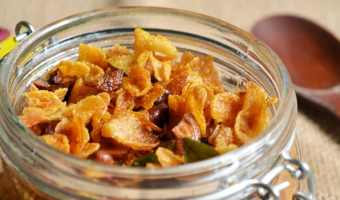 cornflakes mixture recipe 1