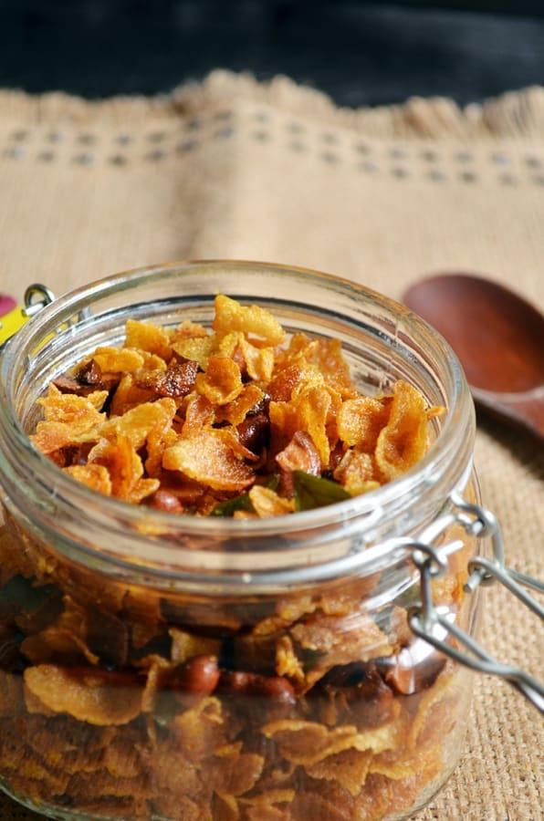 cornflakes mixture recipe 1