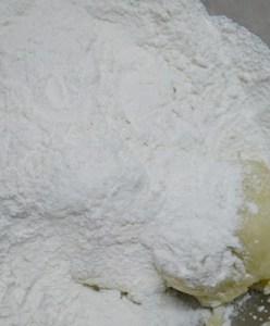 potato murukku step 2