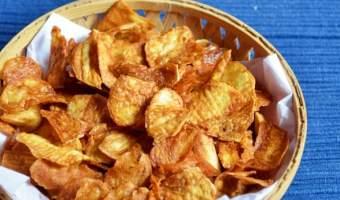 sweet potato chips recipe1
