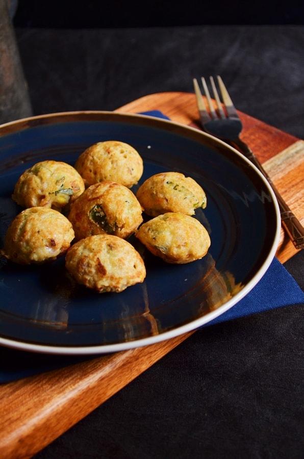 instant oats paniyaram recipe1