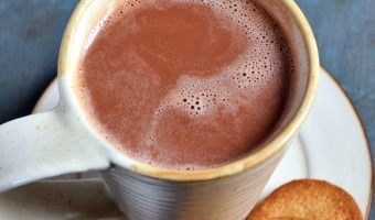 nutella hot chocolate recipe.1