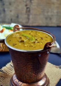 Dal makhani recipe | How to make restaurant style dal makhani
