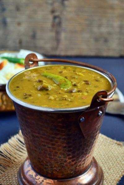 Dal makhani recipe restaurant style | punjabi dal makhani recipe