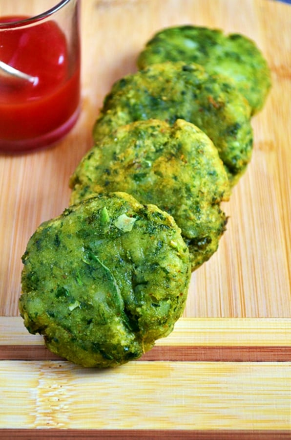 hara bhara kabab recipe1