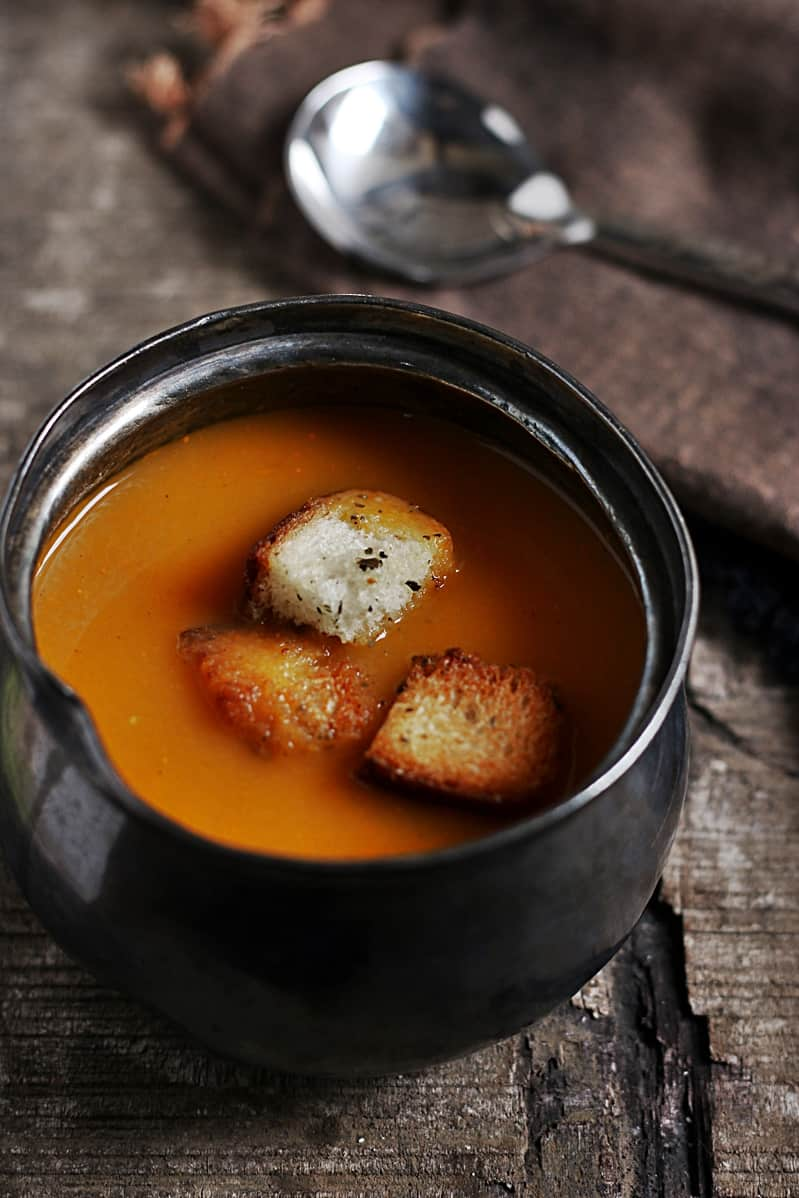carrot potato soup recipe a