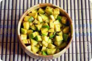 mango pickle-mango recipes