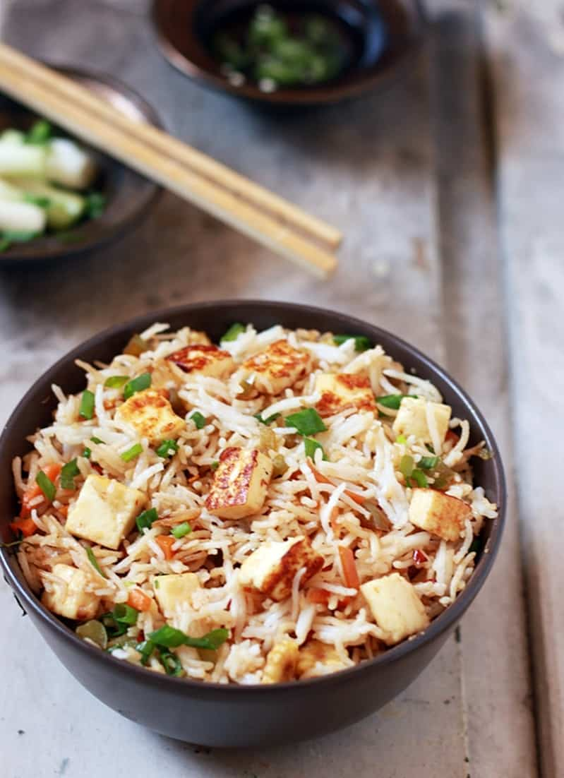how to cook rice for fried rice