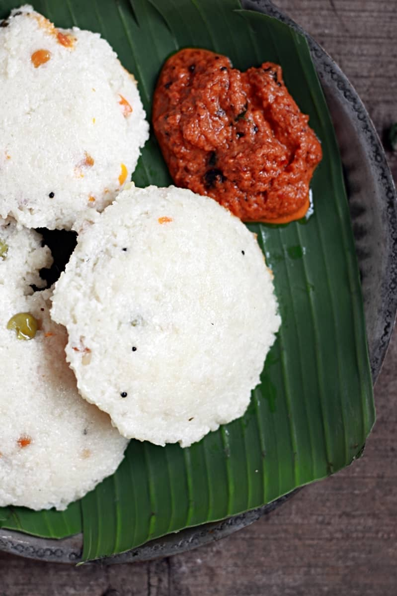 poha idli recipe b