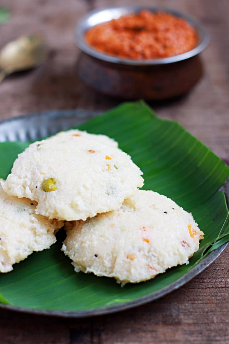 poha idli recipe c