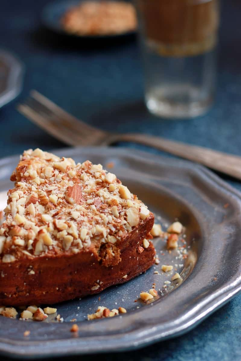 dates cake recipe d