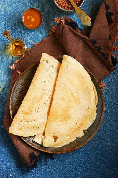 Millet dosa recipe | Varagu dosa recipe