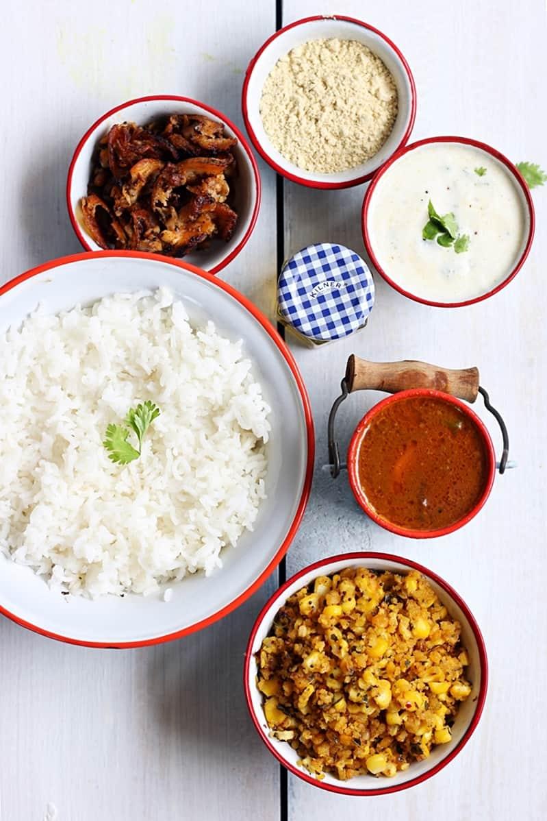 lunch menu ideas 2