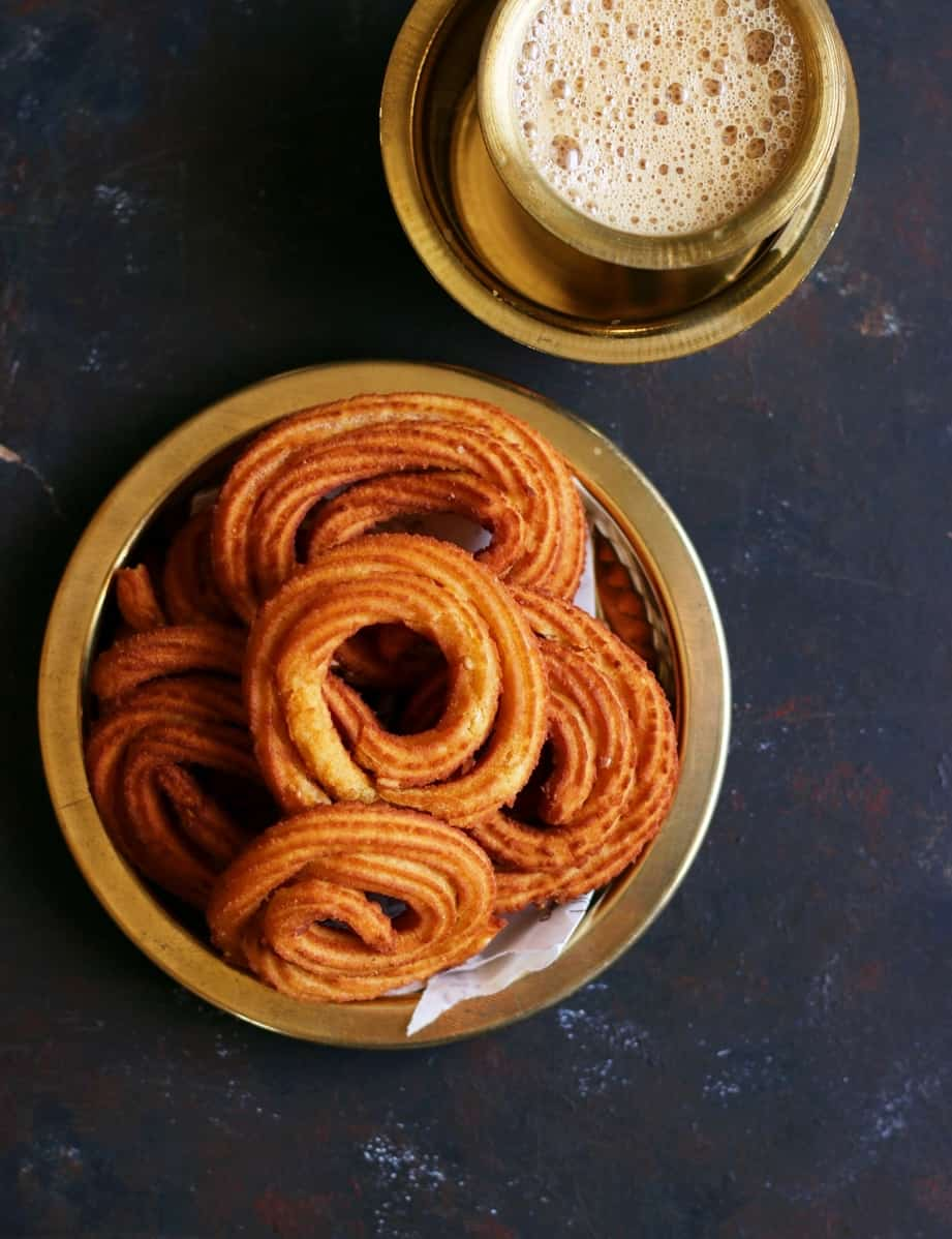 bread murukku recipe