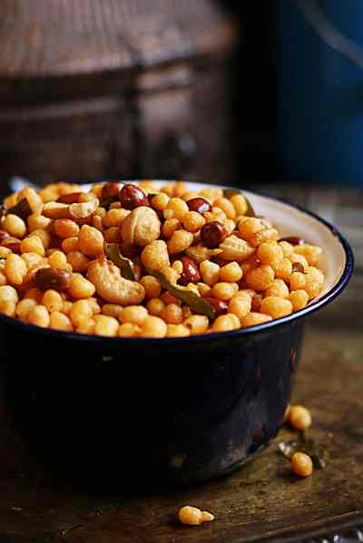 Kara boondi recipe | Diwali 2016 snack recipes