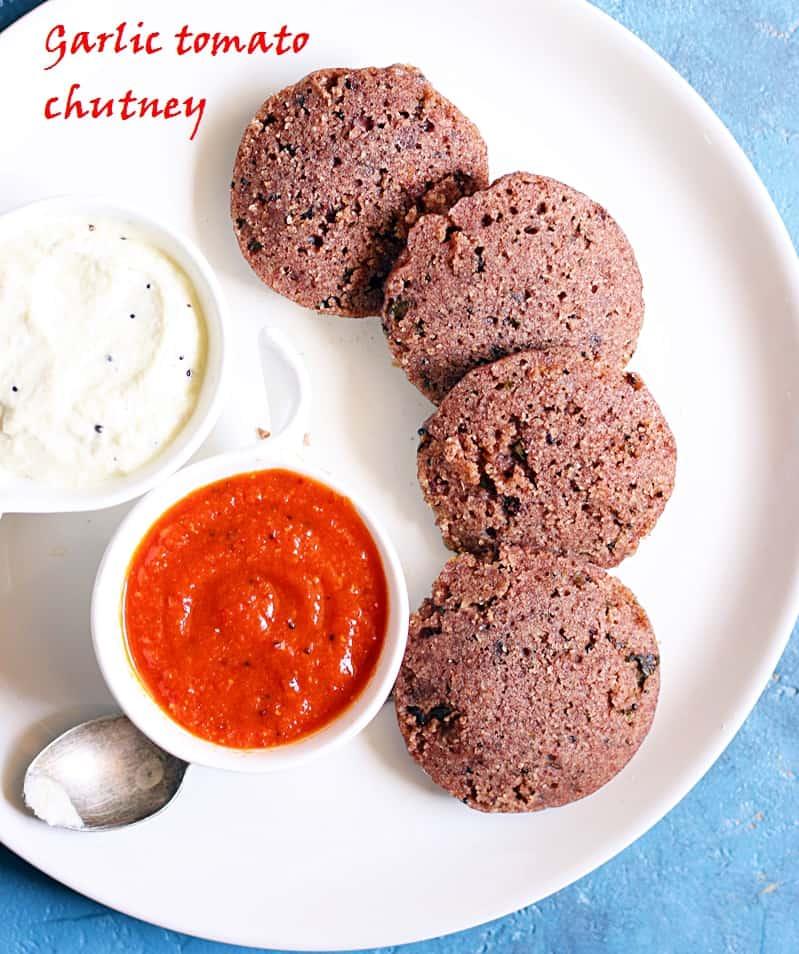 garlic tomato chutney recipe a