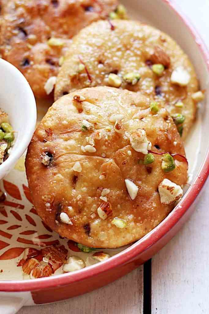 mawa kachori recipe d