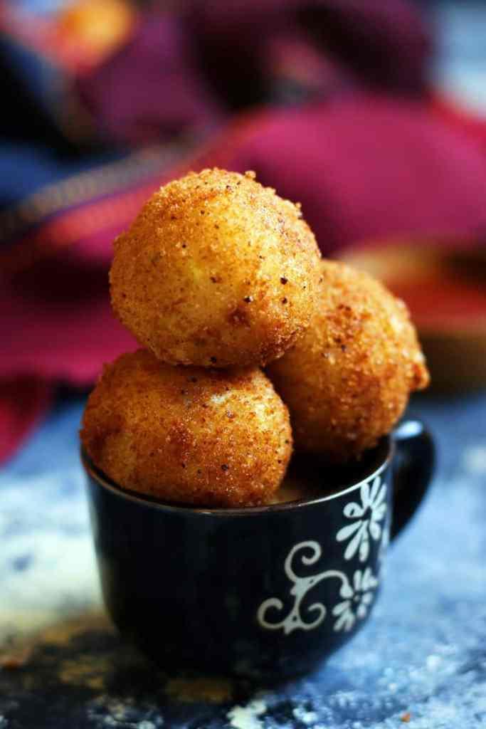 cheese balls recipe c