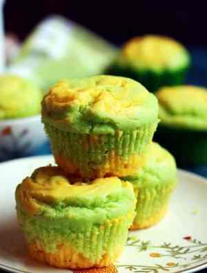 mango pistachio muffins recipe a