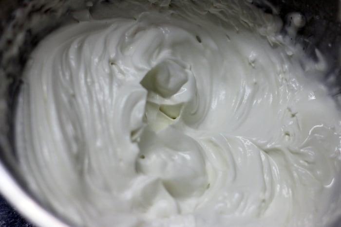 vanilla ice cream recipe step 4