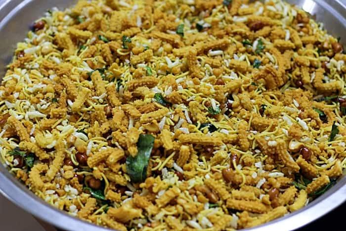 madras mixture recipe step 6