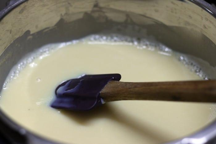 palkova recipe step 2