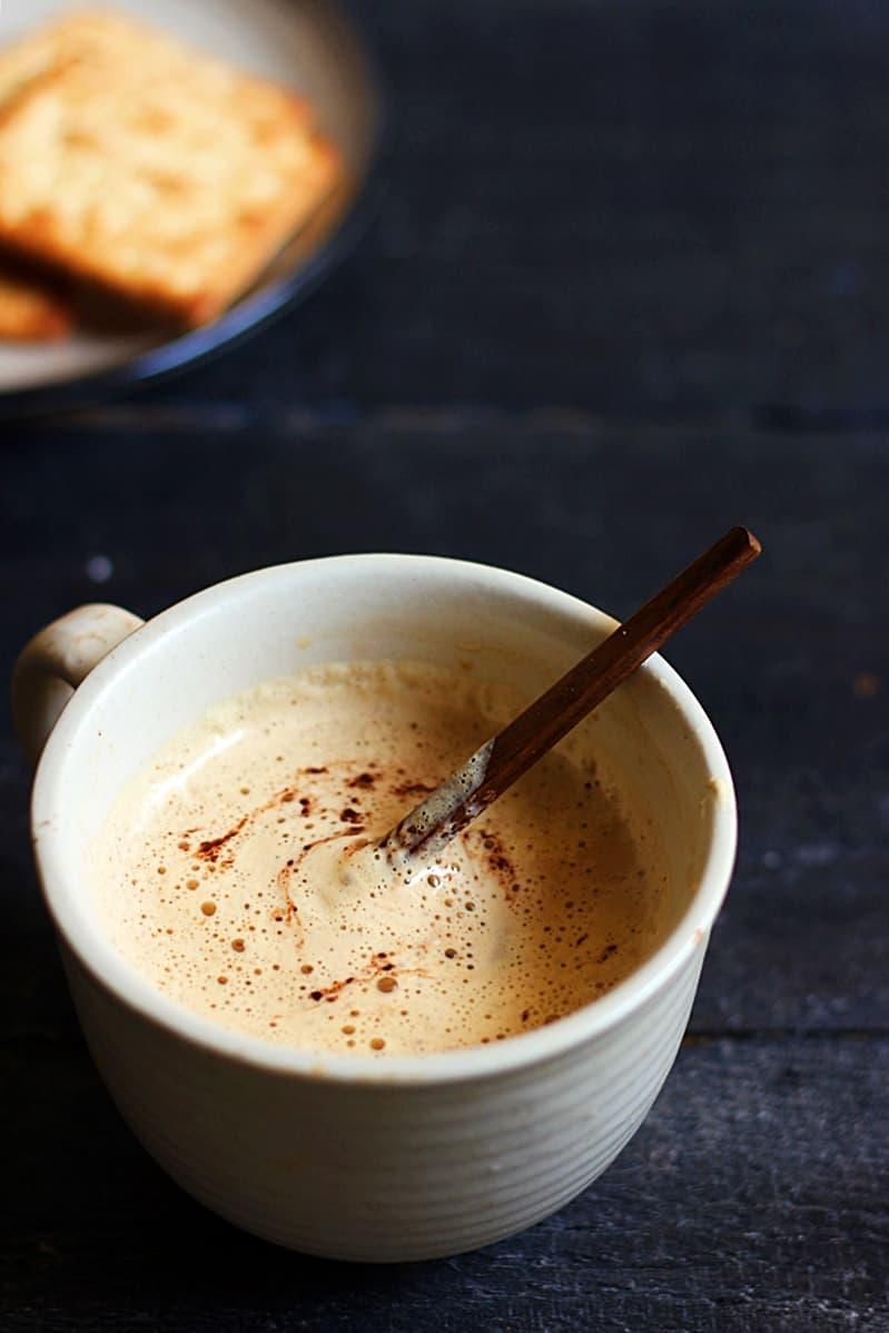 espresso coffee recipe c