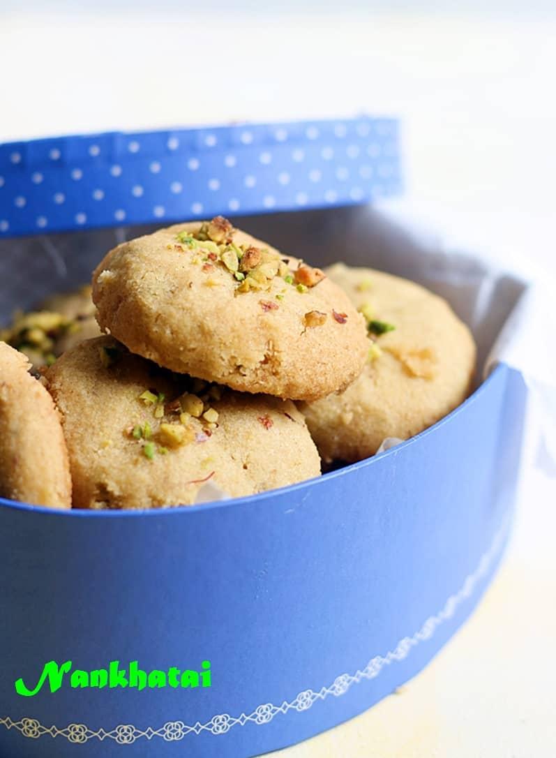 nankhatai recipe a