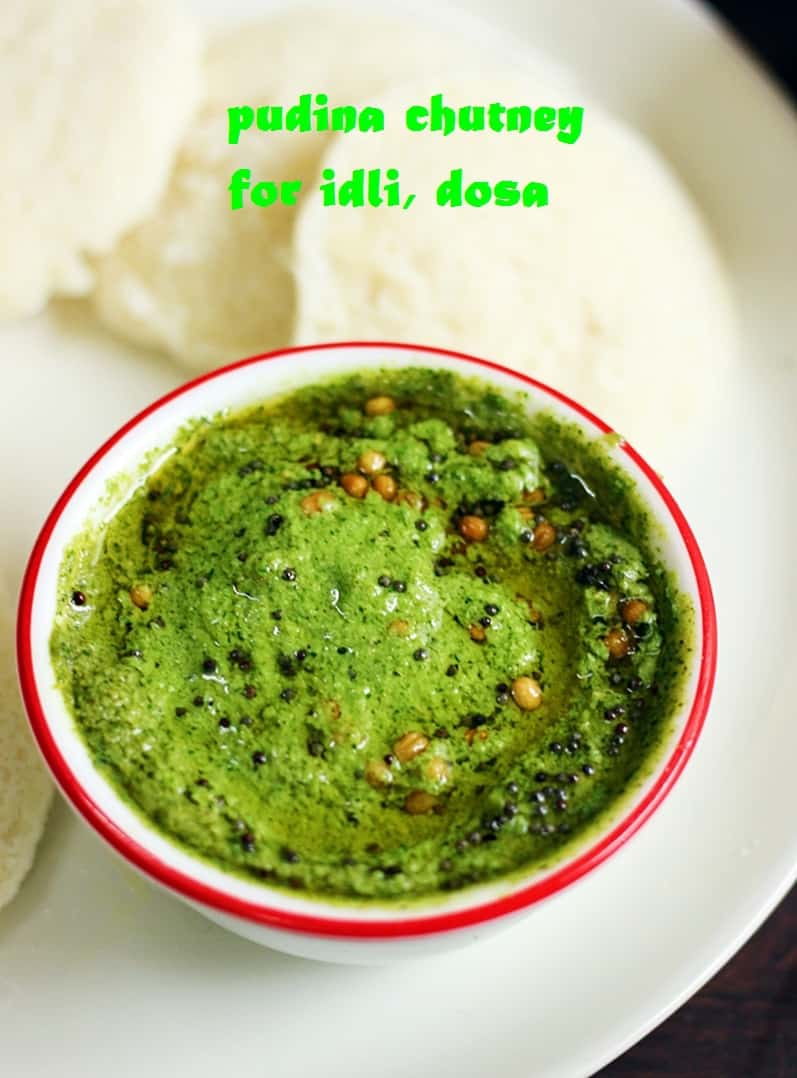how to use mint for cook