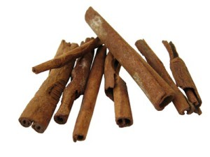 Spices in whole form, such as cinnamon sticks, can be stored for years