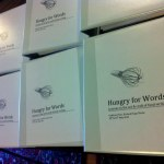 """Hungry for Words"" Food Writing Weekend July 22-23"