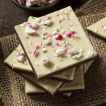 Recipe: Easy Peppermint Bark
